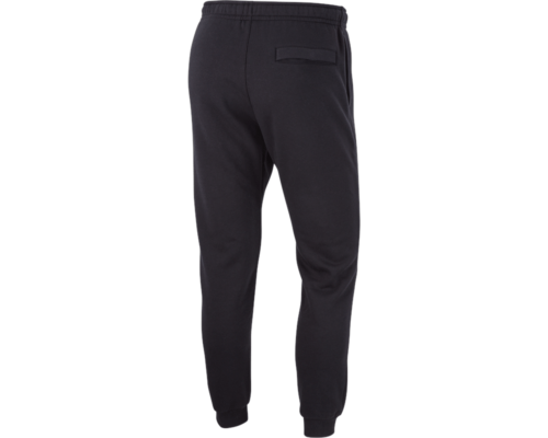 Pantalon molton enfant noir Club 19