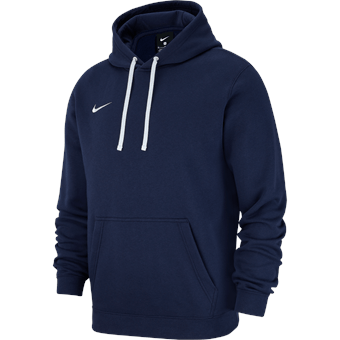 Sweat a capuche enfant navy Club 19