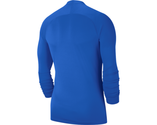 Maillot de compression bleu royal enfant Park First
