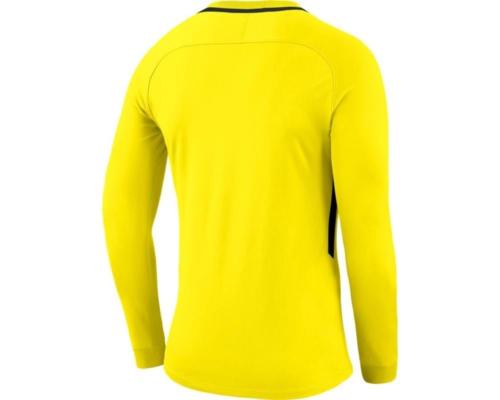 Maillot manches longues gardien enfant jaune Park Goalie III