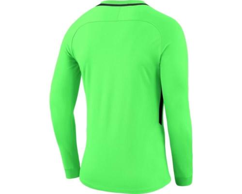 Maillot manches longues gardien enfant vert fluo Park Goalie III