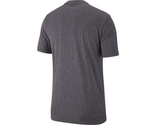 T-shirt enfant gris Club 19