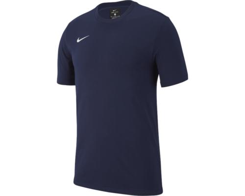 T-shirt enfant navy Club 19