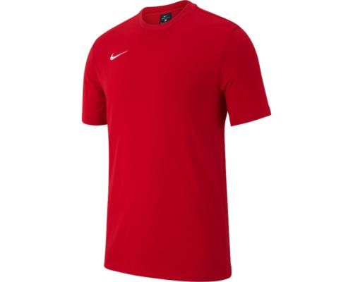 T-shirt enfant rouge Club 19