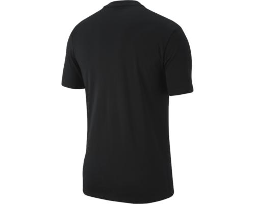 T-shirt enfant noir Club 19