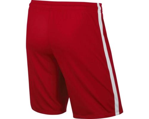 Short enfant rouge League Knit