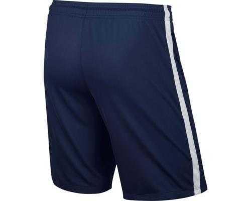 Short enfant navy League Knit