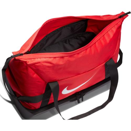 Sac de sport rouge Academy 52 litres