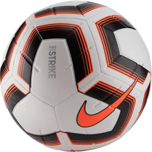 Ballon noir/ rouge/blanc strike