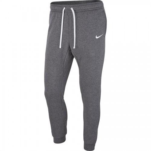 Pantalon molton gris chine Club 19