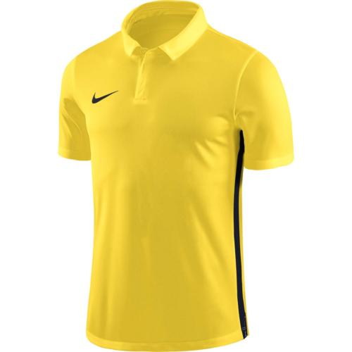 Polo jaune Academy 18