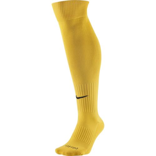 Chaussettes jaune Nike Classic
