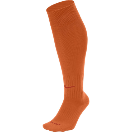 Chaussettes orange Nike Classic