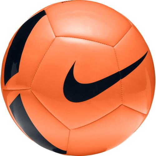 Ballon orange pitch Team