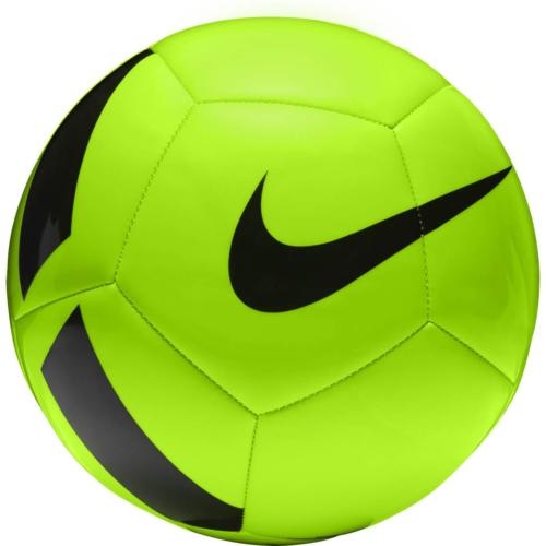 Ballon vert pitch Team