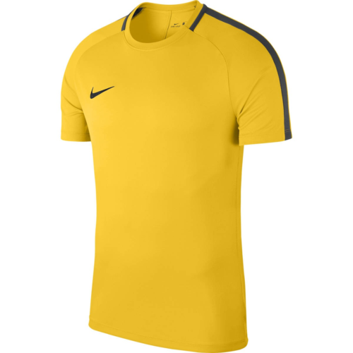 Maillot jaune Academy 18
