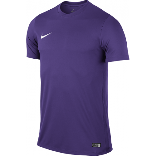 Maillot violet Dry FFF