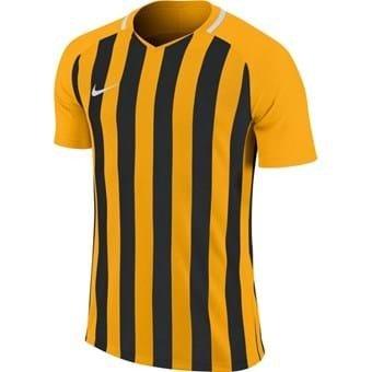 Maillot jaune/noir Striped Division
