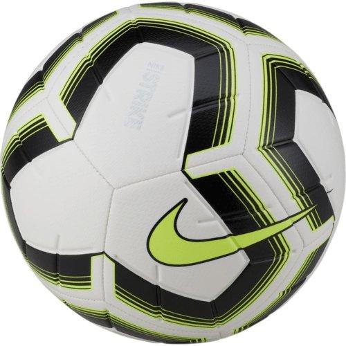 Ballon noir/vert/blanc strike