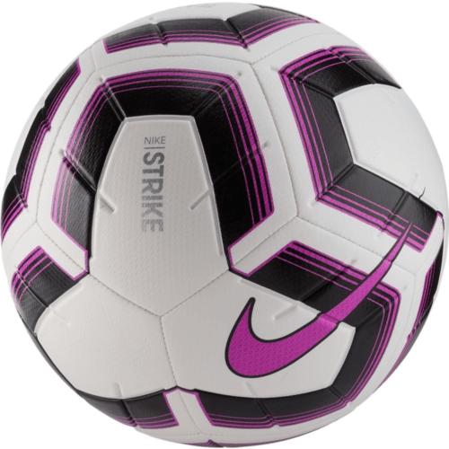 Ballon noir/violet/blanc strike