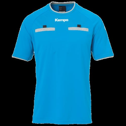 Maillot Referee bleu kempa
