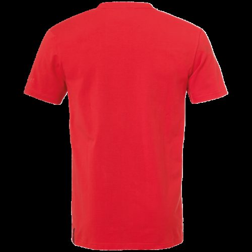 MAILLOT ESSENTIAL PRO rouge