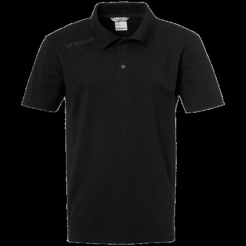ESSENTIAL Polo noir