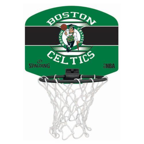 Ballon de basket Boston Celtics