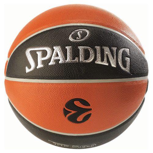 Ballon de basket Euroleague In/Out Ball