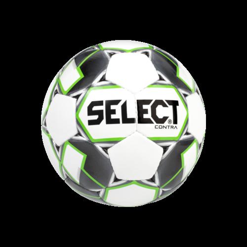 Ballon Football Contra