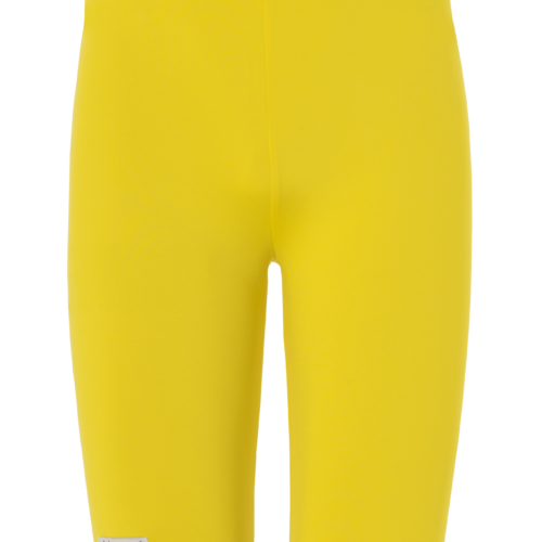 DINSTINCTION COLORS sous-short jaune citron