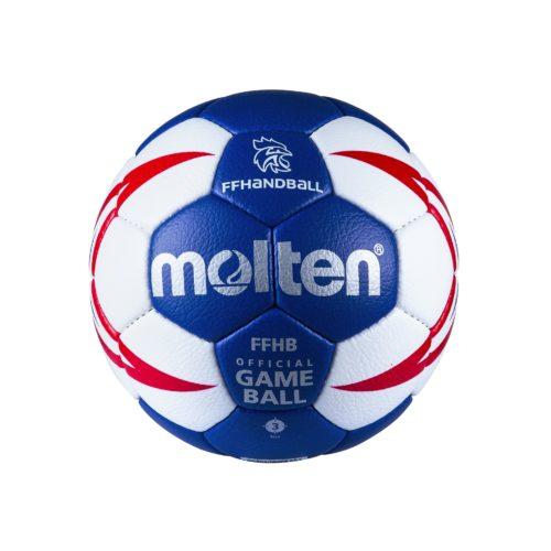 Ballon Competition Hx5001 Wc Men T3blanc/noir/or/rouge