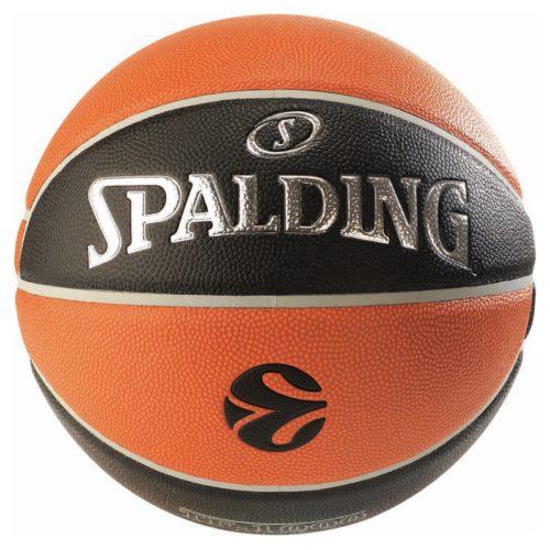 Ballon de basket Euroleague Game Ball