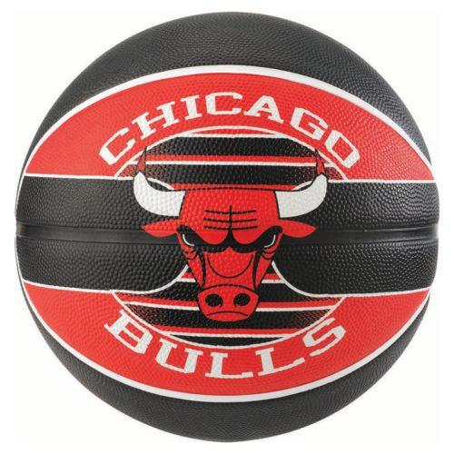 Ballon de basket CHICAGO BULLS NEW