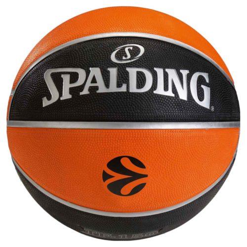 Ballon de basket Euroleague Outdoor